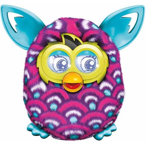 Furby Boom, Purple Waves by Hasbro, Inc.