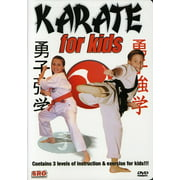 Karate for Kids by KULTUR VIDEO
