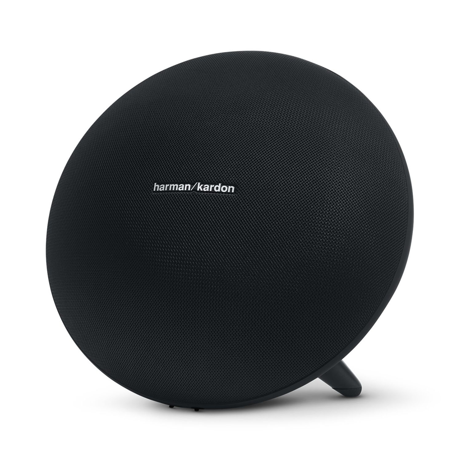 Harman Kardon Onyx Studio 3 Portable Bluetooth Speaker with Rechargeable Battery Black by Harman Kardon