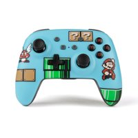 PowerA Enhanced Wireless Controller for Nintendo Switch - Super Mario Bros. 3 (1510231-01)