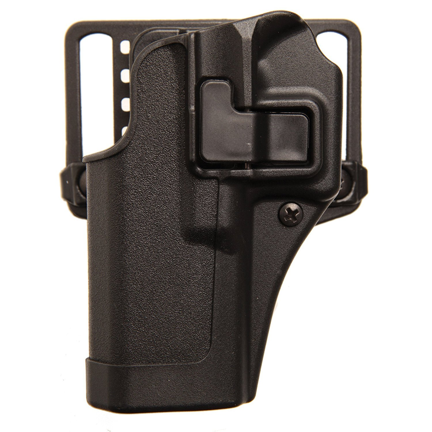 SERPA Concealment Holster - Matte Finish, Size 07, Right ...