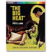 Big Heat (1963): Special Edition (Blu-ray) by