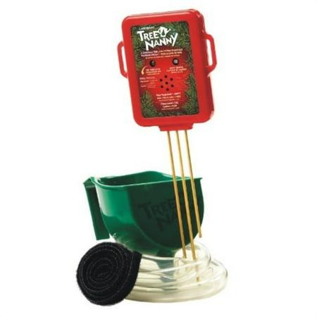 Tree Nanny - Christmas Tree Watering Device Automatic Christmas Tree Watering System