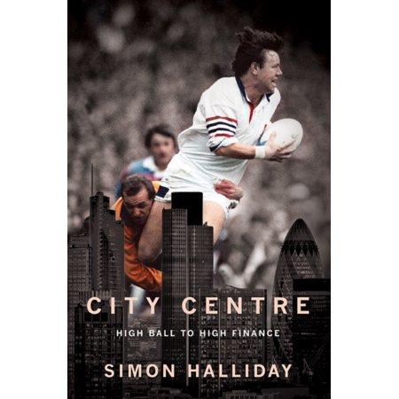 City Centre  Paperback