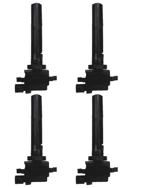 New Ignition Coil for Suzuki Sidekick C1094 L4 1.8L UF-169