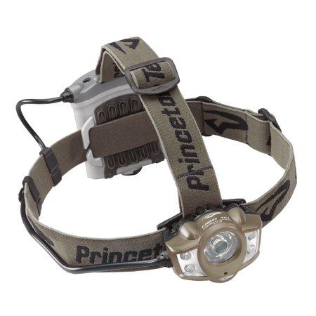 Princeton Tec Tactical Apex Pro 200 Lumen LED OLIVE Headlamp - APXC-PRO-OD