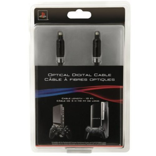 PS3 Optical Digital Cable