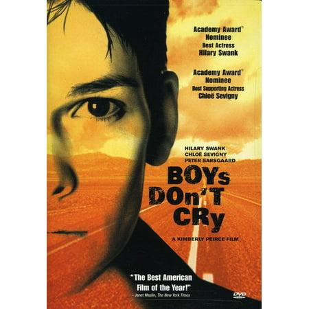 Boys Don't Cry (DVD)