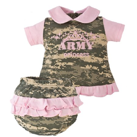The latest in camouflage infant & children apparel, accessories and gift sets, baby camo clothing. ALL PRODUCTS CAN BE PERSONALIZED WITH EMBROIDERY!