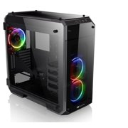 Best Thermaltake Pc Gaming Cases - Thermaltake View 71 RGB 4x Temepred Glass Full Review