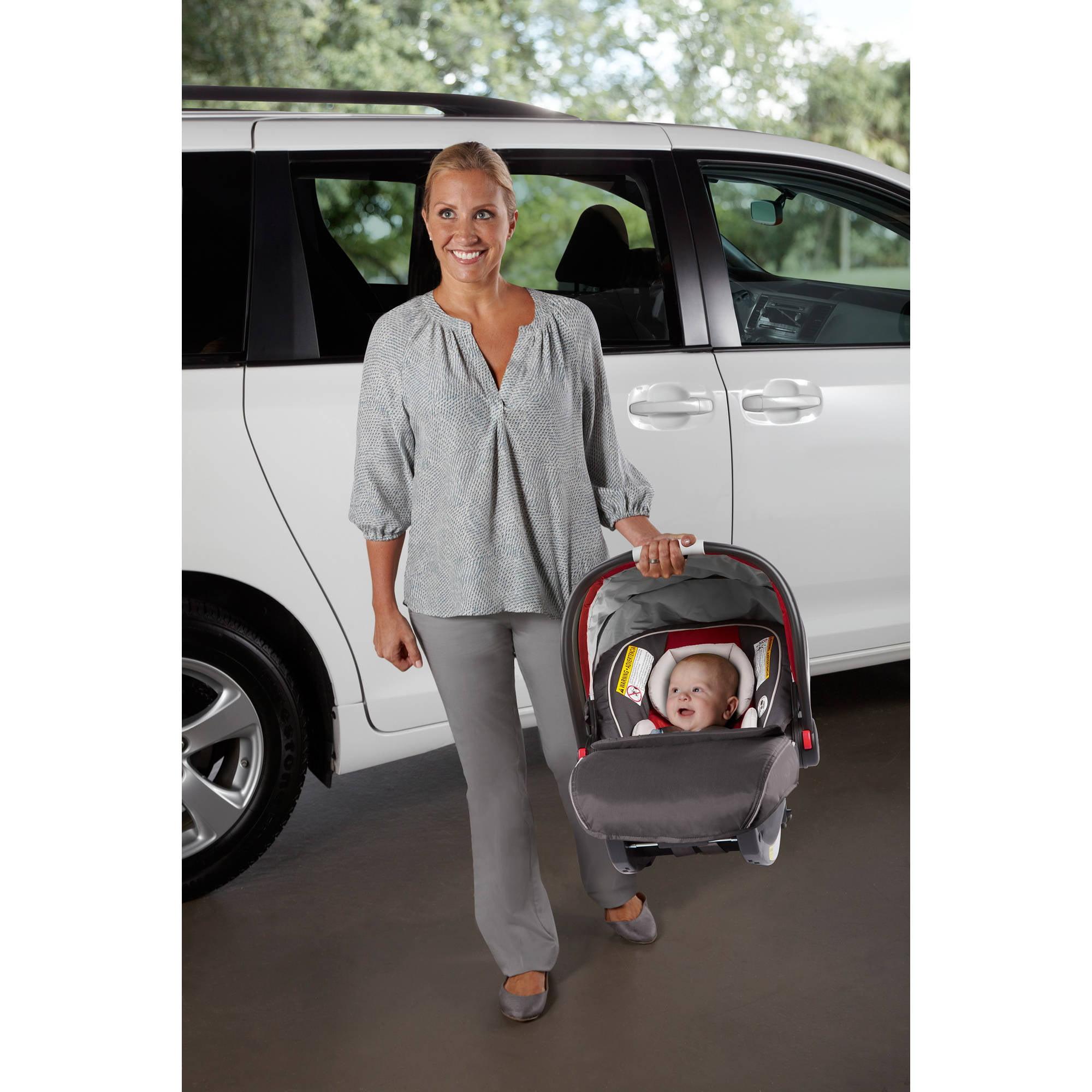 Graco SnugRide Click Connect 35 Infant Car Seat, Choose Your Color ...