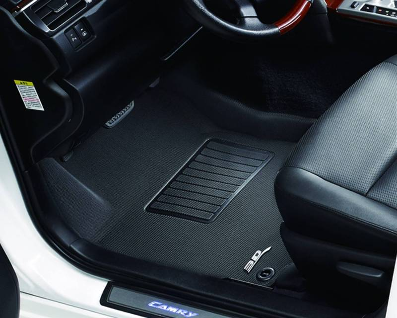 D Maxpider   Ford F  Sprcab Sprcrew Kagu St Row Black Carbon