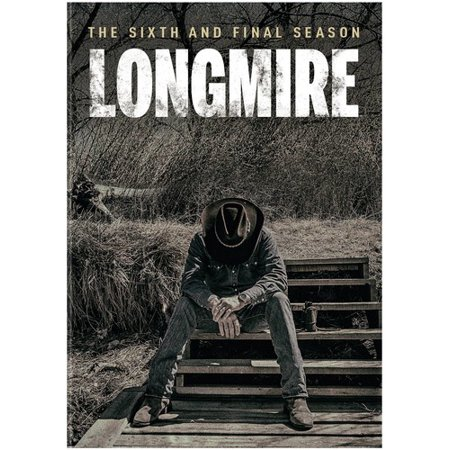 Longmire: The Complete Sixth & Final Season (DVD) - Halloween Pll Season 2