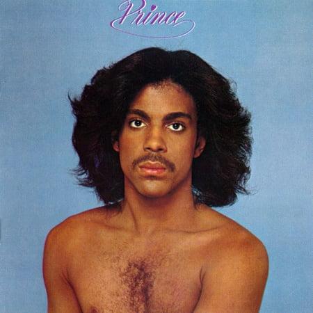 Prince - Prince (CD)](Prince Akeem)