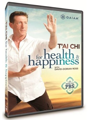 Tai Chi for Health & Happiness PBS by GAIAM INC