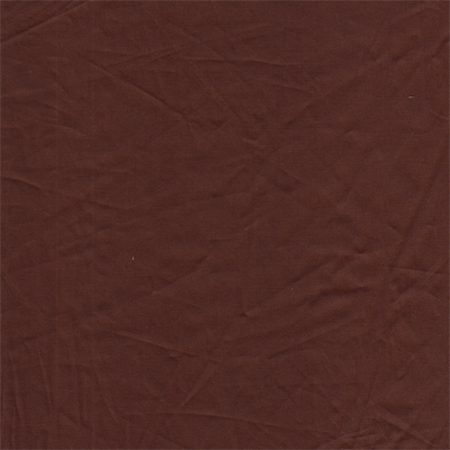 Chestnut Brown Shirting, Fabric By the Yard