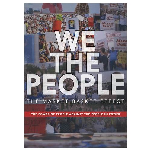 We the People: The Market Basket Effect (2016)