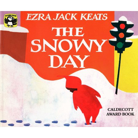 The Snowy Day (Paperback) (The Snowy Day By Ezra Jack Keats Activities)