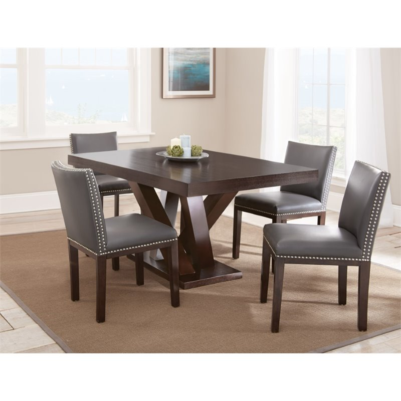 Steve Silver Furniture Tiffany Dining Table