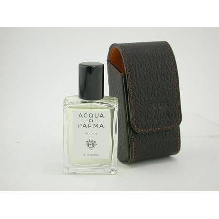 Image of Acqua Di Parma Colonia Eau De Cologne Travel Spray For Men