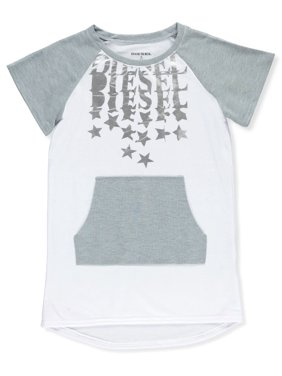 1d72a33c Product Image Diesel Girls' French Terry Nightgown