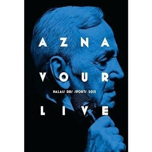 Charles Aznavour Live: Palais Des Sports 2015 by