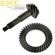 EXCEL from Richmond GM75355 Differential Ring And Pinion