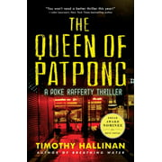 Poke Rafferty Thrillers: The Queen of Patpong (Paperback)