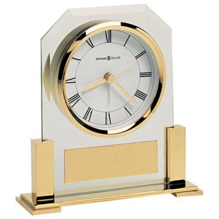 Howard Miller Paramount Desktop Clock