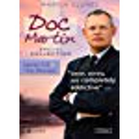 Special Budget Series - Doc Martin Special Collection: Series 1-5 plus the Movies