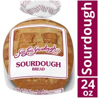 San Luis Sourdough Bread, 24 Oz