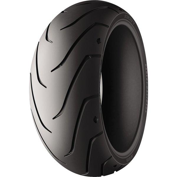 200/55R-17 Michelin Scorcher 11 Harley-Davidson Radial Re...