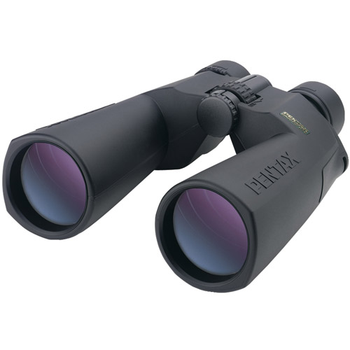 Pentax 20 x 60 PCF WP11 Binocular