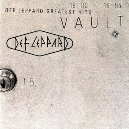 Def Leppard - Def Leppard Greatest Hits 1980 Vault