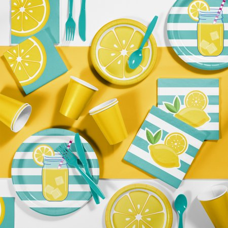 Lemonade Stand Supplies (Summer Squeeze Lemonade Party Supplies)