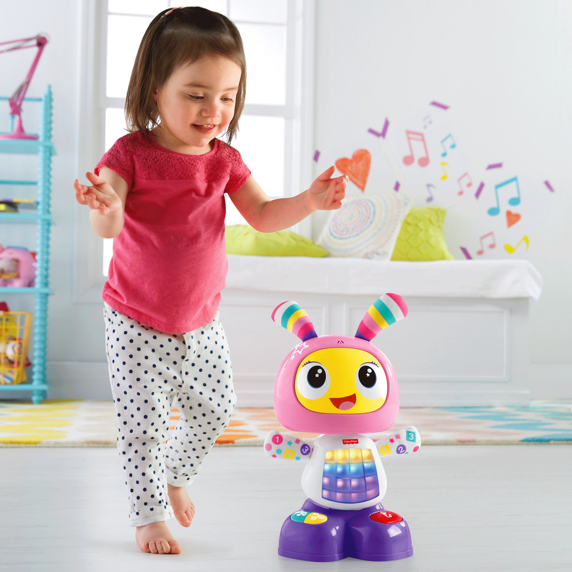 Fisher Price Dance & Move BeatBelle Walmart