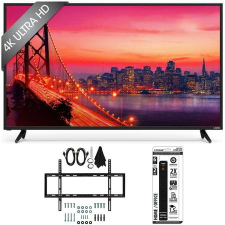 Vizio E60u-D3 - 60-Inch 4K Ultra HD SmartCast TV Home Theater