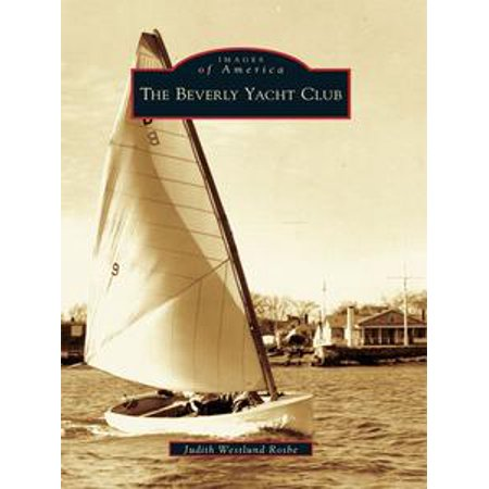 The Beverly Yacht Club - eBook
