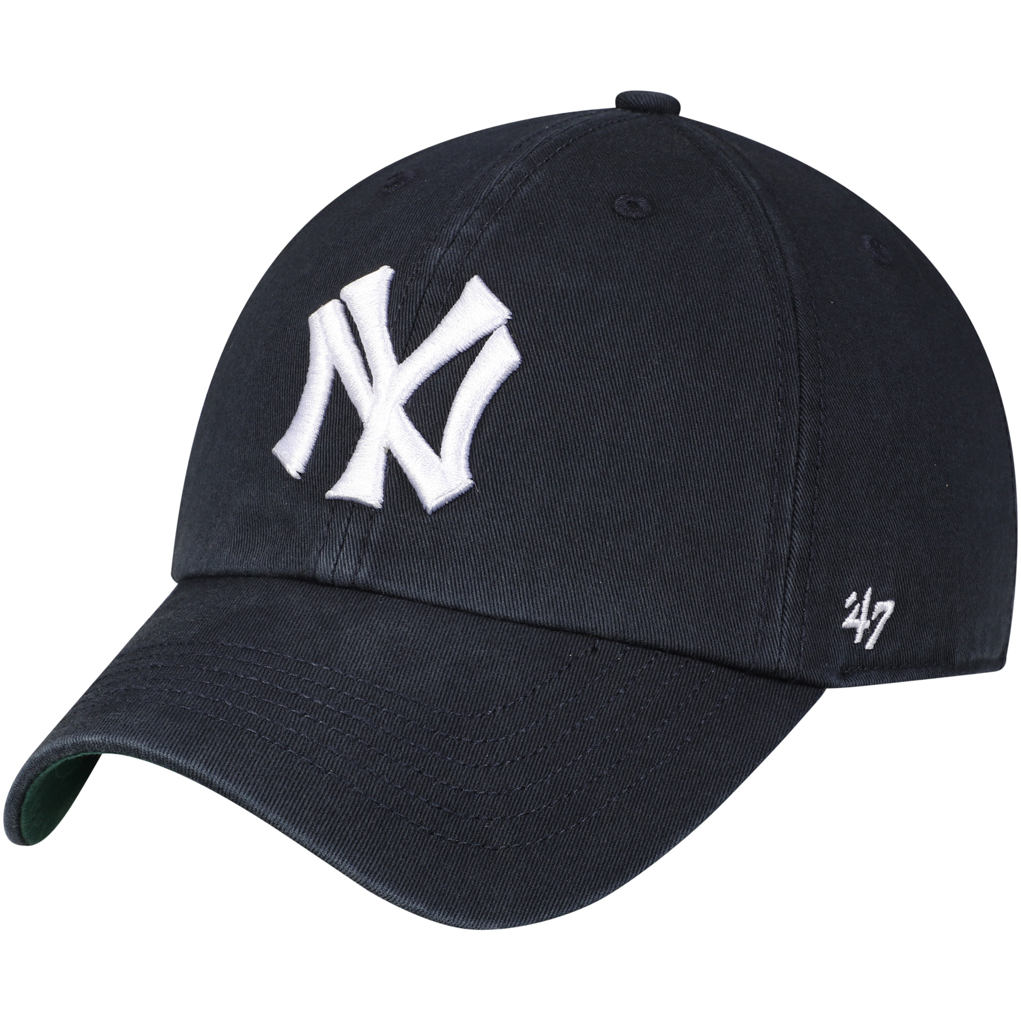 New York Yankees '47 1911 Franchise Cooperstown Fitted Hat - Navy