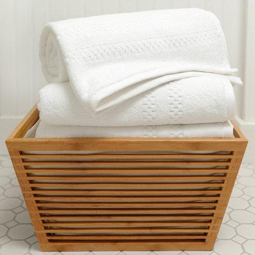 Turkish Towel Company Bath Sheet (Set of 3)