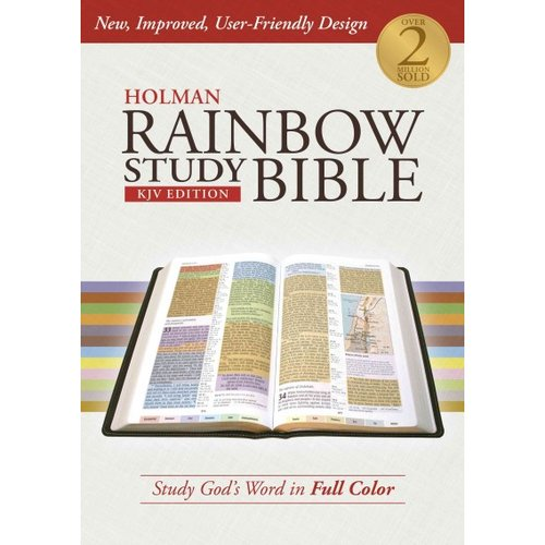 Holman Rainbow Study Bible: King James Version