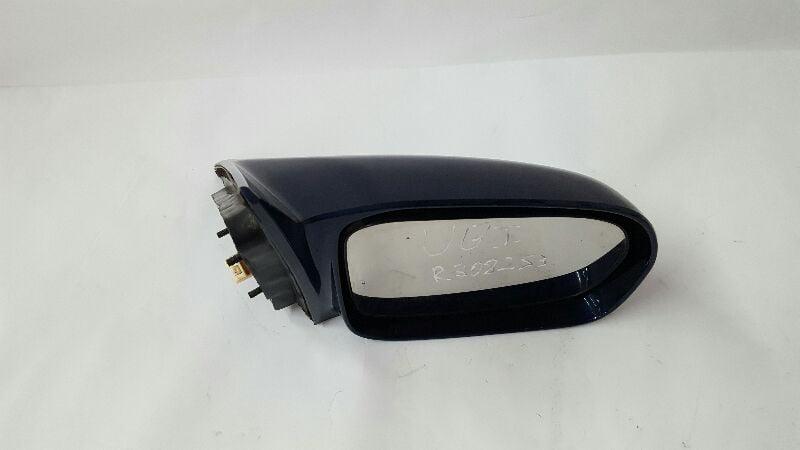 03 04 05 Honda Civic Hybrid Mirror Glass OEM Left Side Driver Rear View Non-Heat