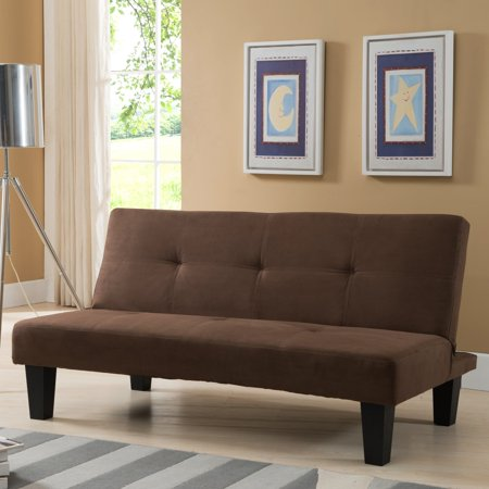 K & B Furniture Camilla Klik-Klak Convertible Sofa