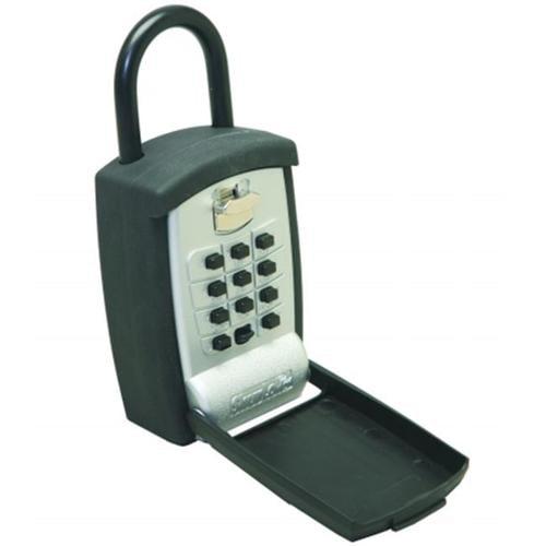 KeyGuard SL-501 Punch Button Large Capacity Key Storage Shackle Lock Box
