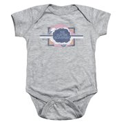 Electric Company Since 1971 Unisex Baby Snapsuit