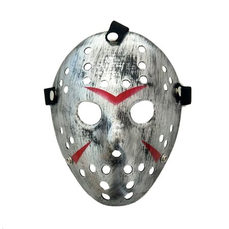 Gold Head State Park Halloween (cnmodle Jason Mask Masquerade Mask Cosplay Costume Halloween Killer Halloween)
