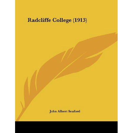 Radcliffe College (1913) - image 1 of 1