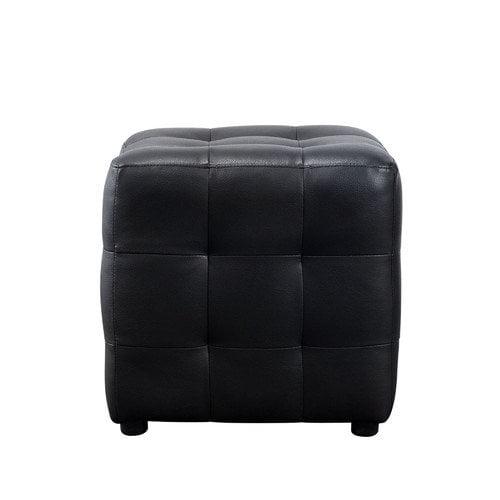 Diamond Sofa Zen Cube Ottoman