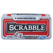 Scrabble: Road Trip Series, Ages 8 and up
