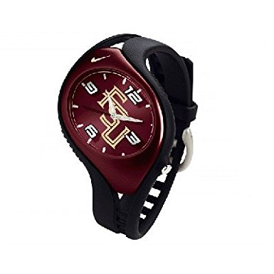 Nike Triax Blaze Junior NCAA Florida State University Team Watch WD0060-003
